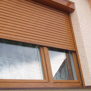 Profiles for roll-down shutters